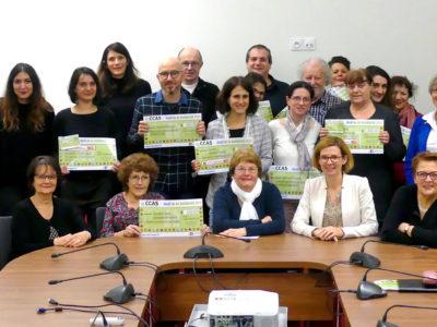 APPEL A PROJETS : Noël de la Solidarité 2019