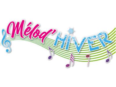 Concerts Mélod'Hiver – Décembre 2020
