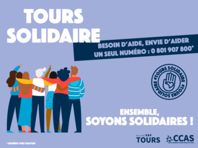TOURS SOLIDAIRE
