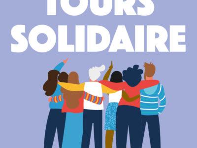 Appel à Projets : Tours Solidaire – Aide alimentaire